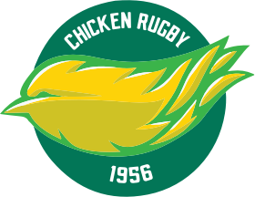 Chicken Rugby